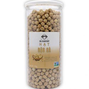 hạt đậu gà dk harvest