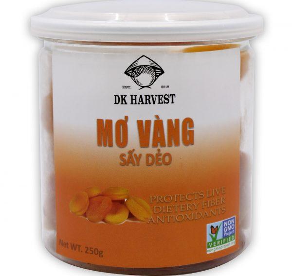 Mo vang say deo dk harvest