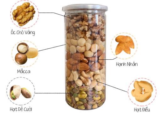 hat mix nuts 5 dk harvest (2)