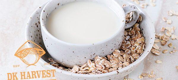 Cách làm sữa yến mạch chuẩn ngon mà các mẹ nên biết