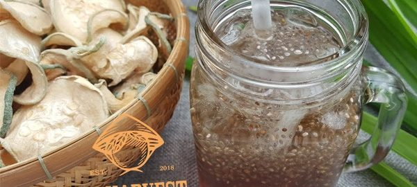 Cách làm trà bí đao hạt chia chuẩn ngon tại nhà