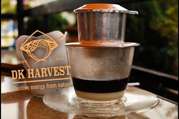 Cà phê sữa – Thức uống quen thuộc vào mỗi buổi sáng