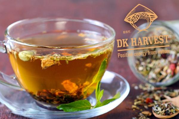 Một số cách pha trà hoa hòe mà bạn nên thử tại nhà