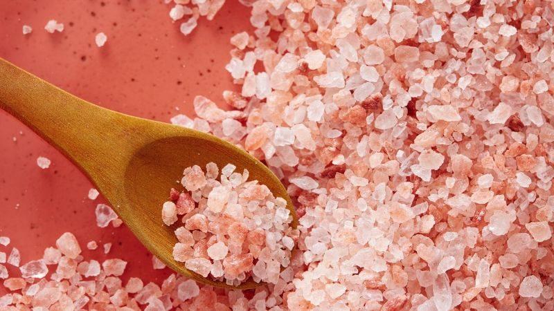 Muối hồng là gì? Những tác dụng của muối hồng Himalaya