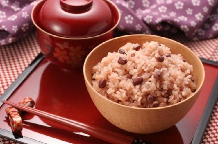 Cách nấu gạo lứt – Món cơm gạo lứt ngũ sắc ngon tuyệt